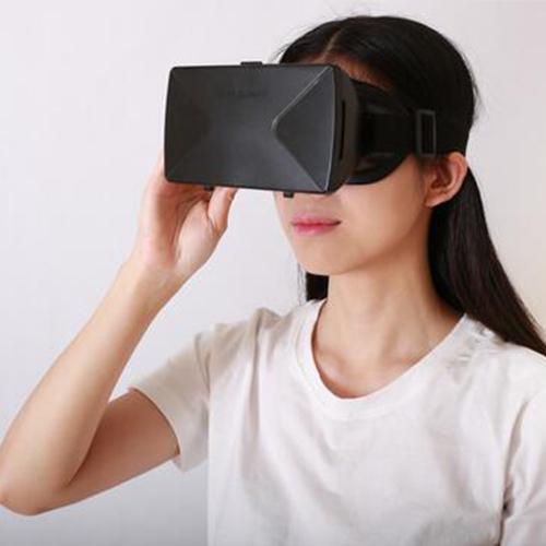 思迪佳VR实训课程