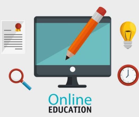 , 在线教育