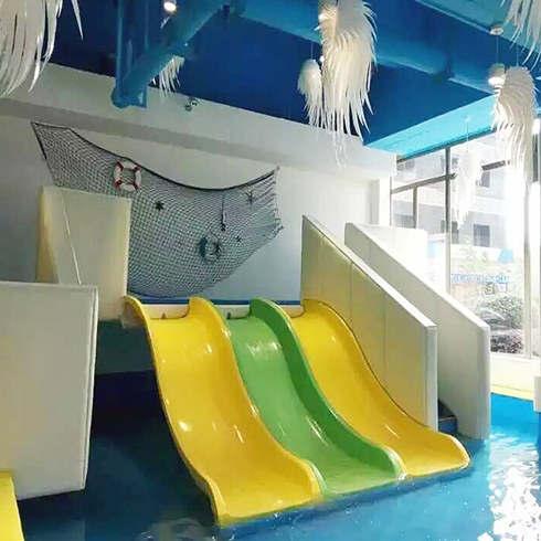 福永婴儿游泳馆