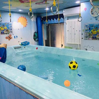 沐奇婴儿游泳馆