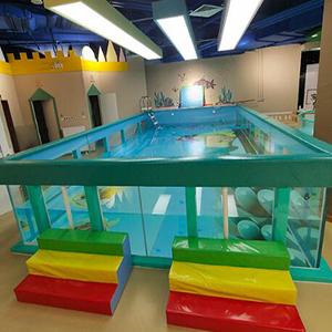 亲子印象游泳馆
